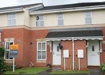 Thumbnail 2 bed terraced house for sale in Falcon Close, Droitwich