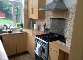 Thumbnail 4 bed shared accommodation to rent in Finchley Road, Fallowfield, Manchester