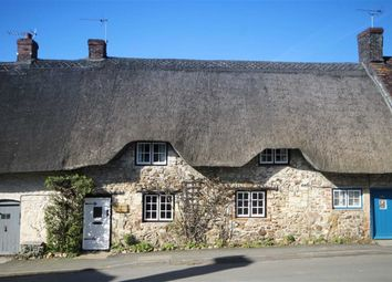 Thumbnail 3 bed cottage for sale in High Street, Ashbury, Oxfordshire
