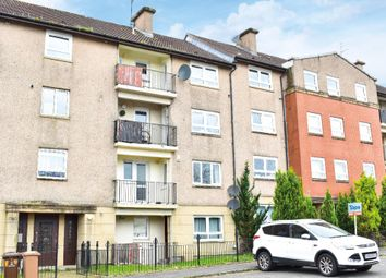 Thumbnail 2 bed flat for sale in Craigpark Street, Flat D, Faifley, West Dunbartonshire