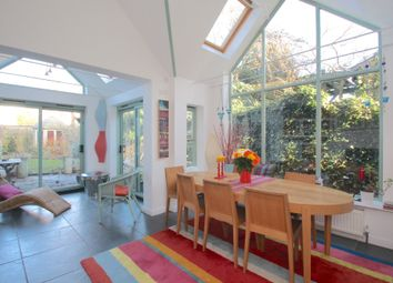 Thumbnail 4 bed town house to rent in Thorncliffe Road, Oxford