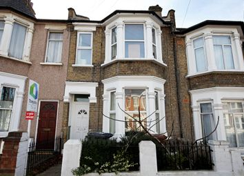Thumbnail 4 bed flat to rent in Jersey Road, Leytonstone