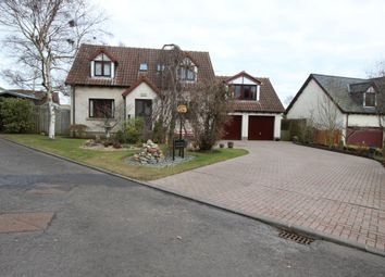 Thumbnail 3 bed detached house for sale in The Steadings, Collessie
