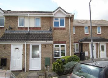 Thumbnail 2 bed terraced house to rent in Courtlands, Bradley Stoke, Bristol