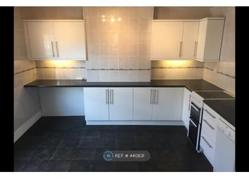 Thumbnail 1 bed flat to rent in St James Road, Bexhill-On-Sea