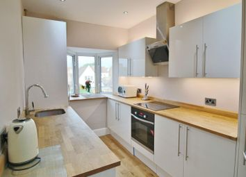 Thumbnail 2 bed flat for sale in Leigh Hall Road, Leigh-On-Sea