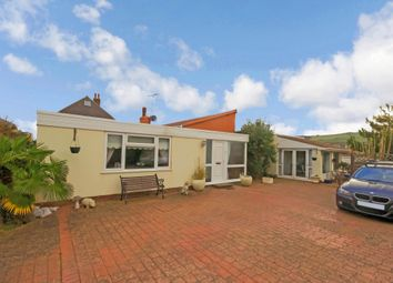 4 bed detached bungalow for sale in Beach Road East, Prestatyn LL19
