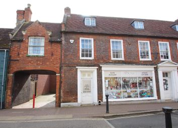 Thumbnail 2 bed flat for sale in High Street, Stony Stratford, Milton Keynes