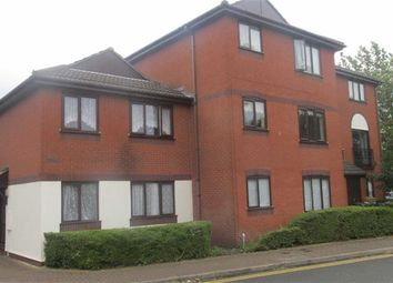 Thumbnail 2 bed flat to rent in Rockingham Close, Bloxwich, Walsall