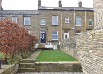 Thumbnail 2 bed terraced house for sale in Savile Park Terrace, Off Moorfield St, Halifax