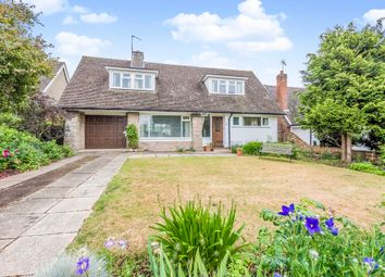 Thumbnail 4 bedroom detached house for sale in Canterbury Road, Sudbury
