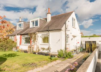 4 bed semi-detached house for sale in Silverknowes Drive, Edinburgh EH4
