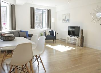 Thumbnail 1 bedroom flat to rent in St. Mary At Hill, London