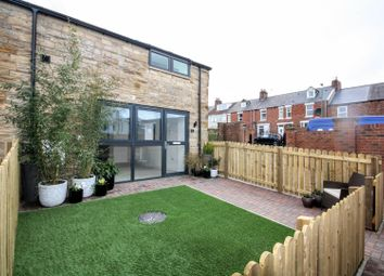 Thumbnail 2 bed end terrace house for sale in The Carriages, Chester Le Street