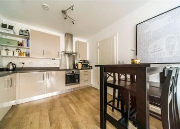 Thumbnail 2 bed flat for sale in Azure Court, Sovereign Way, Tonbridge, Kent