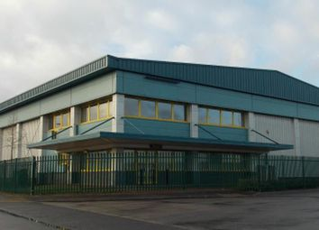 Thumbnail Industrial to let in Unit 2A Bearing Drive, Willenhall, Wolverhampton