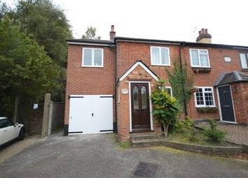 Thumbnail 3 bed end terrace house for sale in Rosedale Cottages, Long Hill Road, Ascot
