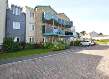 Thumbnail 1 bed flat for sale in San Lorenzo Court, Hecla Drive, Carbis Bay, St. Ives