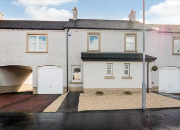Thumbnail 2 bed terraced house for sale in Mallots View, Newton Mearns, Glasgow