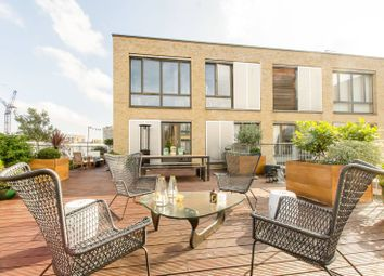 Thumbnail 1 bed flat for sale in Drysdale Street, Hoxton