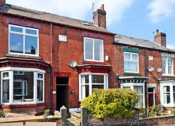 3 bed terraced house for sale in 116 Burcot Road, Meersbrook, Sheffield S8