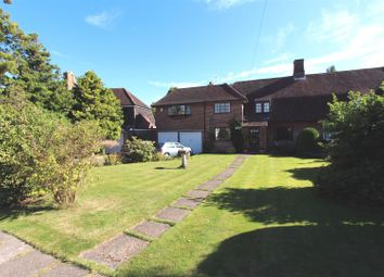 Thumbnail 4 bed semi-detached house for sale in Meadow Way, Burgh Heath, Tadworth