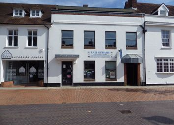 Thumbnail Retail premises to let in London Street, Basingstoke