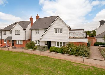Diana Walk, Kings Hill ME19. 4 bed detached house