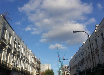 Thumbnail 1 bed flat to rent in Belsize Road, West Hampstead, London