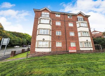 Thumbnail 2 bed flat for sale in New Road, Radcliffe, Manchester