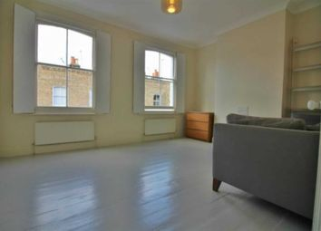 Thumbnail 3 bed terraced house to rent in Wimbolt Street, London
