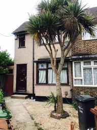 Thumbnail 3 bedroom detached house to rent in Whiting Avenue, London