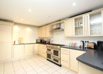 Thumbnail 3 bedroom town house to rent in Marius Crescent, Hampton Hargate