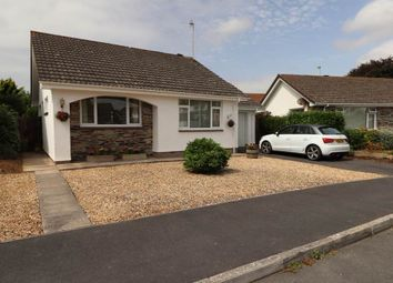 Thumbnail 2 bed detached bungalow for sale in Broadway, Fremington, Barnstaple