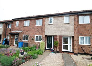 3 bed terraced house for sale in Rushbury Close, Ipswich IP4