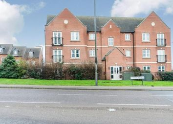 Thumbnail 2 bed flat for sale in Durham Way, Parkgate, Rotherham, South Yorkshire