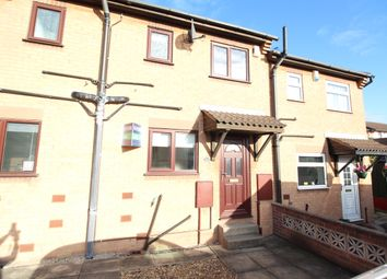 2 bed terraced house to rent in Pine Walk, Swinton, Mexborough S64