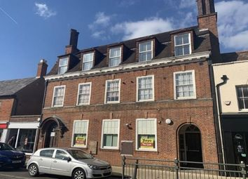 Thumbnail 1 bedroom flat for sale in High Street, Biggleswade, Bedfordshire