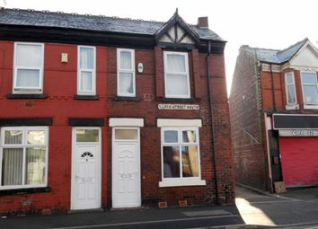 Thumbnail 2 bed semi-detached house for sale in Lloyd Street South, Fallowfield, Manchester