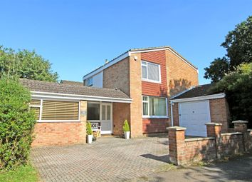 Thumbnail Detached house for sale in Grasmere Close, Leverstock Green, Hemel Hempstead
