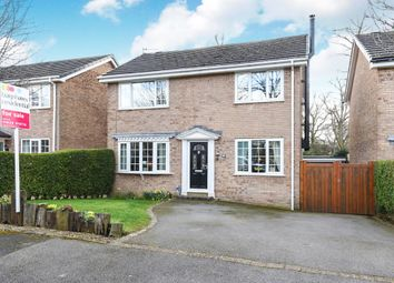 4 bed detached house for sale in Park Avenue, Darley Dale, Matlock DE4