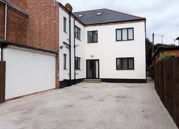Thumbnail 1 bed flat to rent in Main Road, Gedling, Nottingham