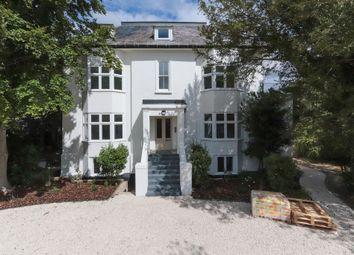 Rye Road, Hawkhurst, Cranbrook TN18. 2 bed flat
