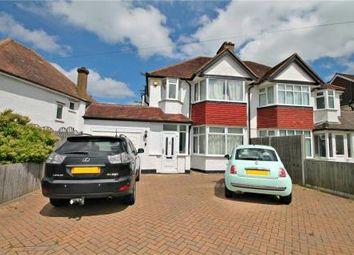 3 bed semi-detached house for sale in Tattenham Grove, Epsom KT18