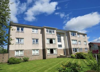 Thumbnail 3 bedroom flat for sale in Thornly Park Avenue, Paisley