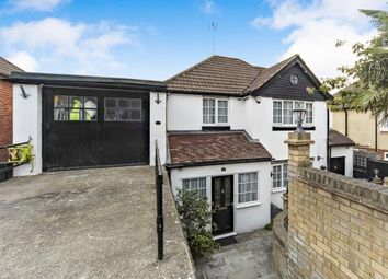 4 bed detached house for sale in Hyde Road, Sanderstead, South Croydon, Surrey CR2