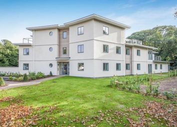 Thumbnail 2 bed flat for sale in Central Avenue, Frinton On Sea, Essex