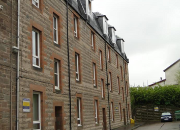 Thumbnail 1 bed flat to rent in 16 South Inch Place, Perth