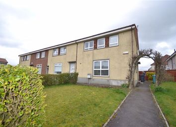 Thumbnail 3 bed end terrace house for sale in Hill Street, Chapelhall, Airdrie