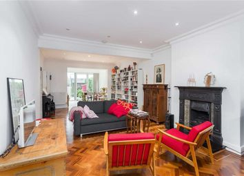 Thumbnail 4 bed end terrace house to rent in Agincourt Road, London